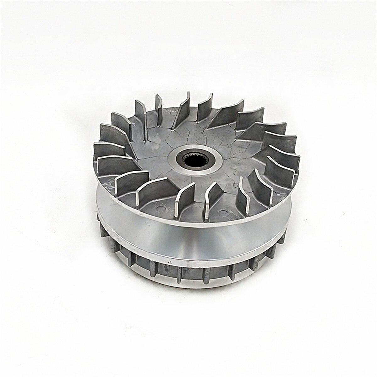 Primary Sheave Disc Assy for HISUN 500cc 700CC ATV UTV QUAD DUNE BUGGY MASSIMO MENARDS MSU YS BENNCHE ENGINE PARTS enlarge
