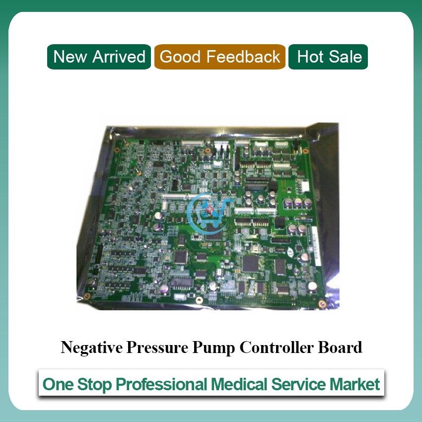 SYSMEX XT1800I/XS1000I analizador hematológico, placa controladora de bomba de presión negativa