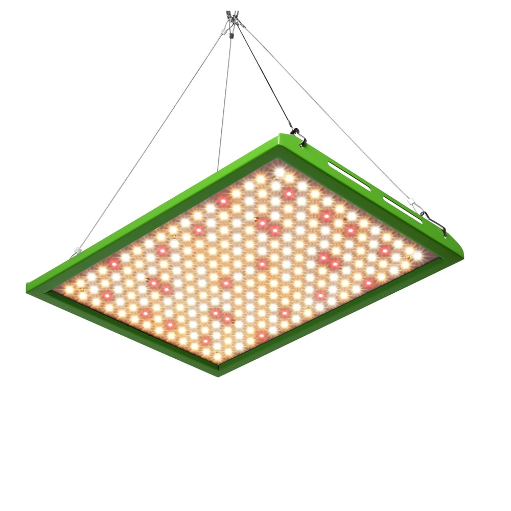 1000W  2000W 4000W 10000W LED Grow Light 83895.9lux 1238 umol/m²/s  2.5 umol/J Samsung LM 281B+ Dimming For Indoor Grow Tent enlarge