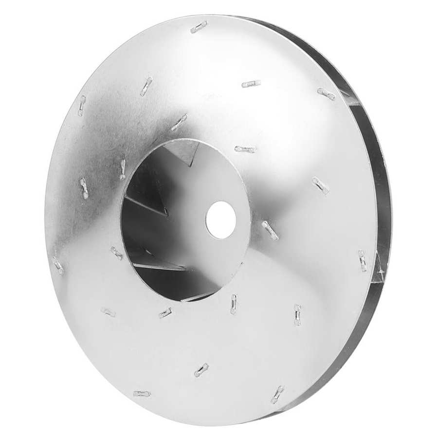 ASPA giratoria del ventilador del Motor de la aspiradora de aluminio de 8mm para la aspiradora de 87mm de diámetro