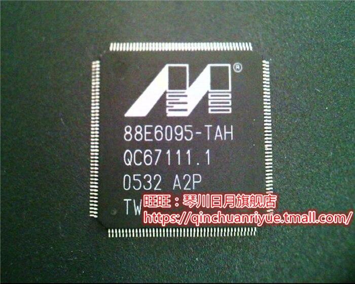 10 шт. 88E6095-TAH 88E6095TAH QFP Новый