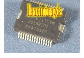 2 pçs/lote SC900711CVW 28168101 SSOP30 [SMD]