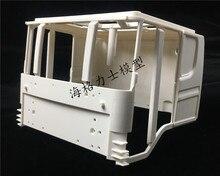 1/14 TAMIYA Scania R470 R620 R730 tête de traînée camion cabine cockpit carrosserie simulation pour TAMIYA RC tracteur camion