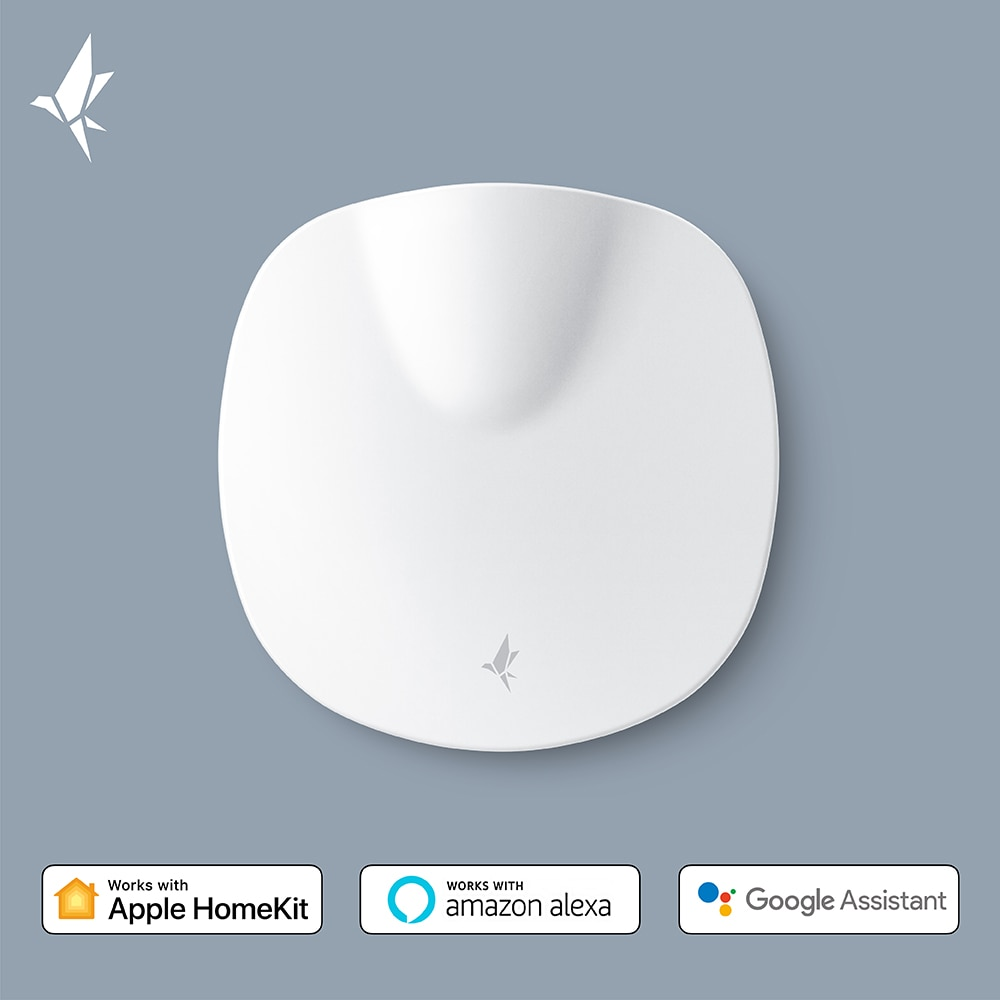 Terncy Home Center - Supports Apple Homekit, Google Home and Amazon Alexa enlarge