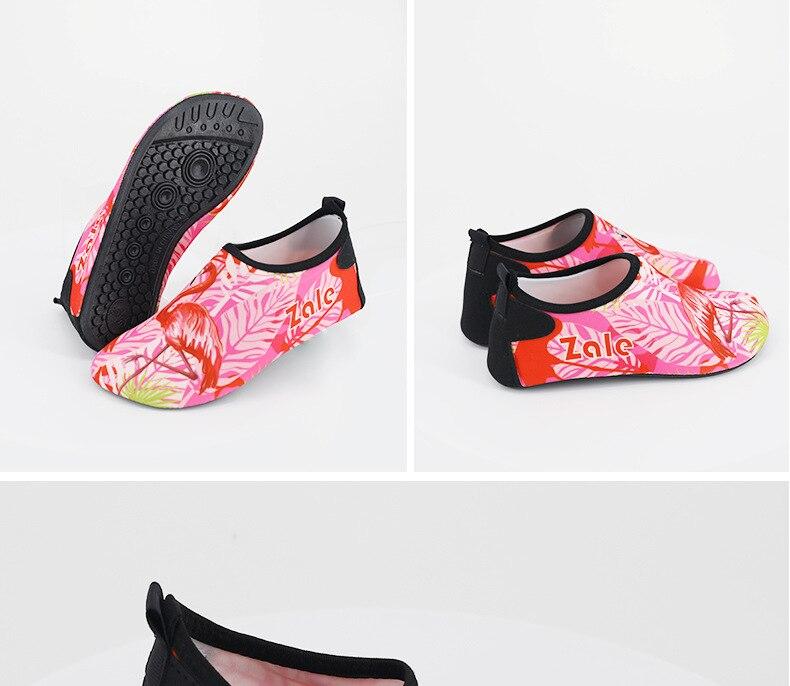 sapatos praia crianças chinelos