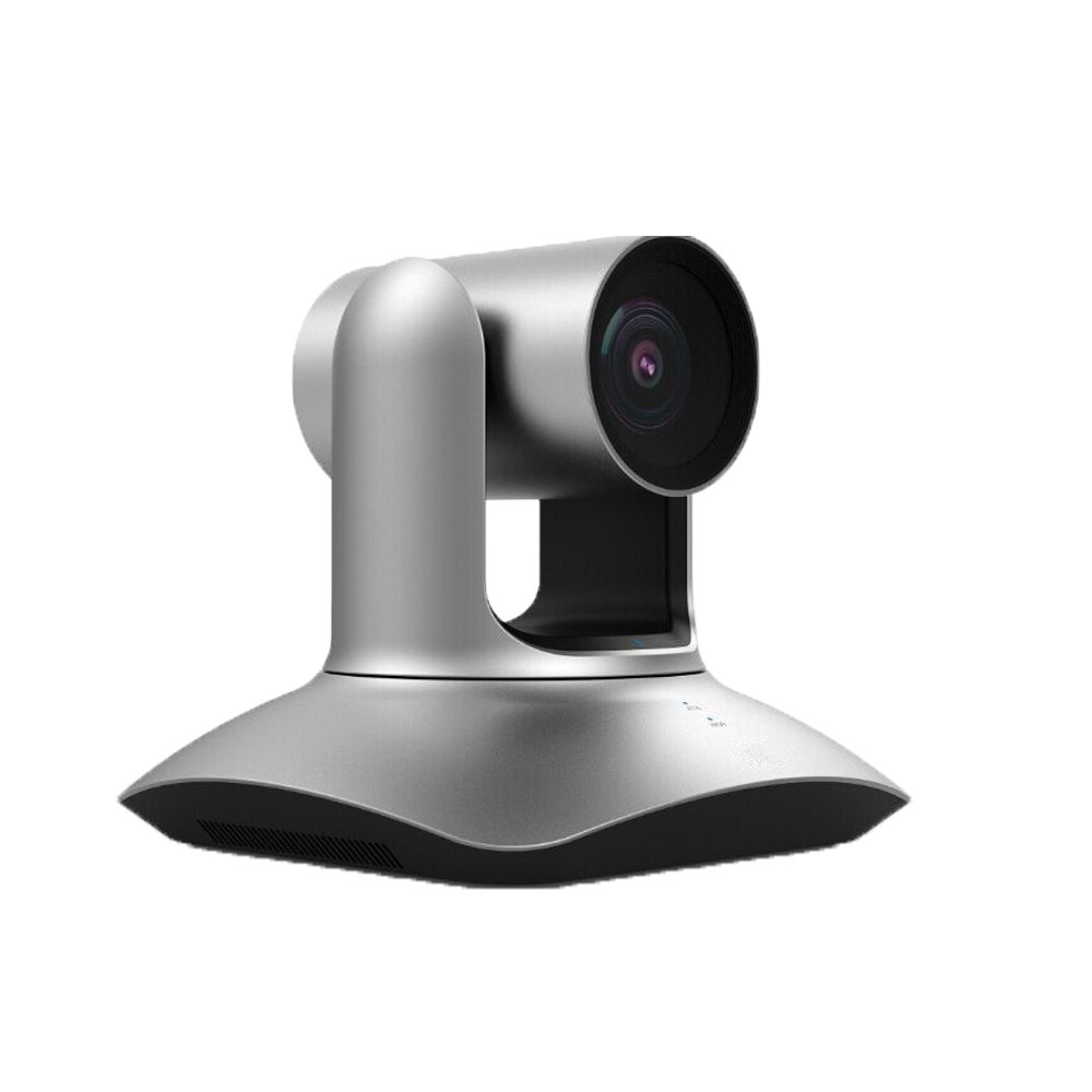 دعم 3G-SDI PTZ 20x زووم بصري IP كاميرا فيديو للمؤتمرات للبث مع HDM