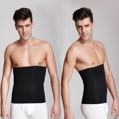 New  Slimming Waist Trimmer Belt Fashion Shaperwear Waist Trainer Men Abdomen Fat Burner Corset Beer Belly Body Shaper slimming belt belly men slimming vest body shaper neoprene abdomen fat burning shaperwear waist sweat corset weight