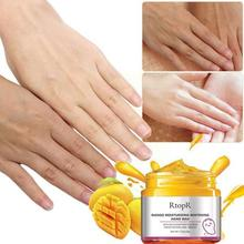 Moisturizing Hand Wax Whitening Hand Exfoliating 50g Nourishing Care Calluses Dryness Improve Anti-a