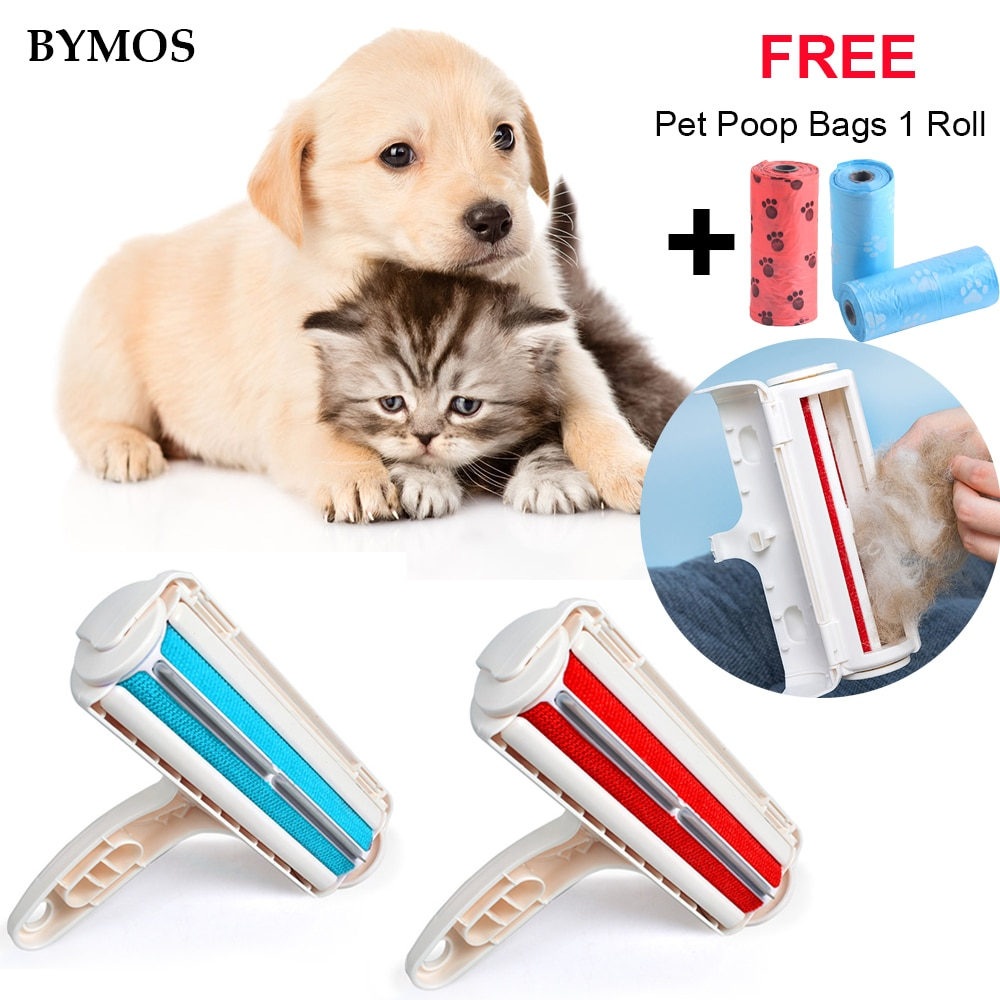 AliExpress - Pet Grooming Hair Remover Brush Gentle Efficient Deshedding Pet Massage Brush Dogs Bath Cats Grooming Supply