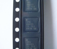 10 pièces ~ 50 pièce/lot TPS65023RSBR 65023RSBR QFN 100% nouveau Original en stock