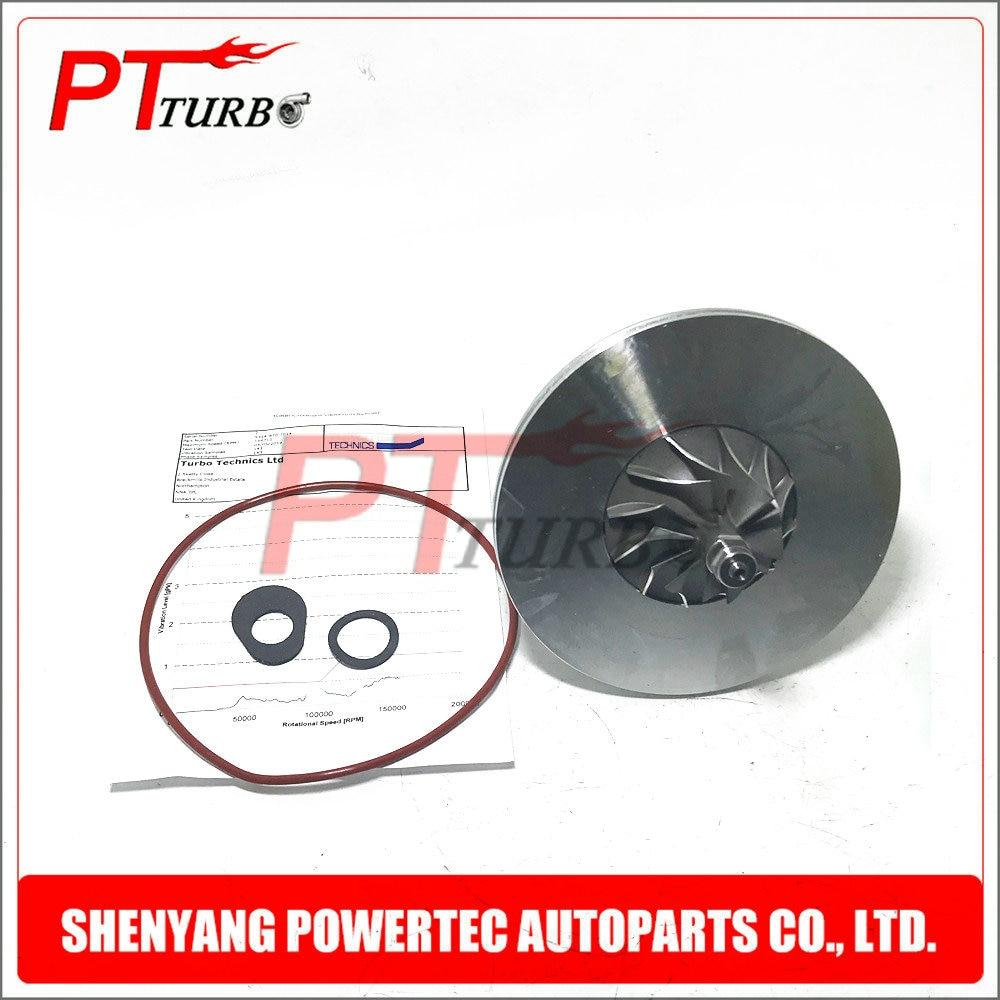 NEW Turbine cartridge core for Seat Cordoba Ibiza 2 Toledo 1.9 TD 75 HP 102 KW AAZ - Turbolader CHRA ASSY auto 5314-970-7009