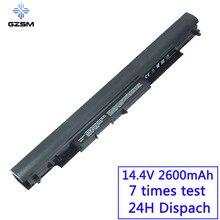HS04 محمول بطارية لجهاز HP K104 KIO4 TPN-Q158 TPN-Q159 TPN-Q160 TPN-Q161 TPN-Q162 HSTNN-DB6T HSTNN-LB6R HSTNN-LB6S البطارية