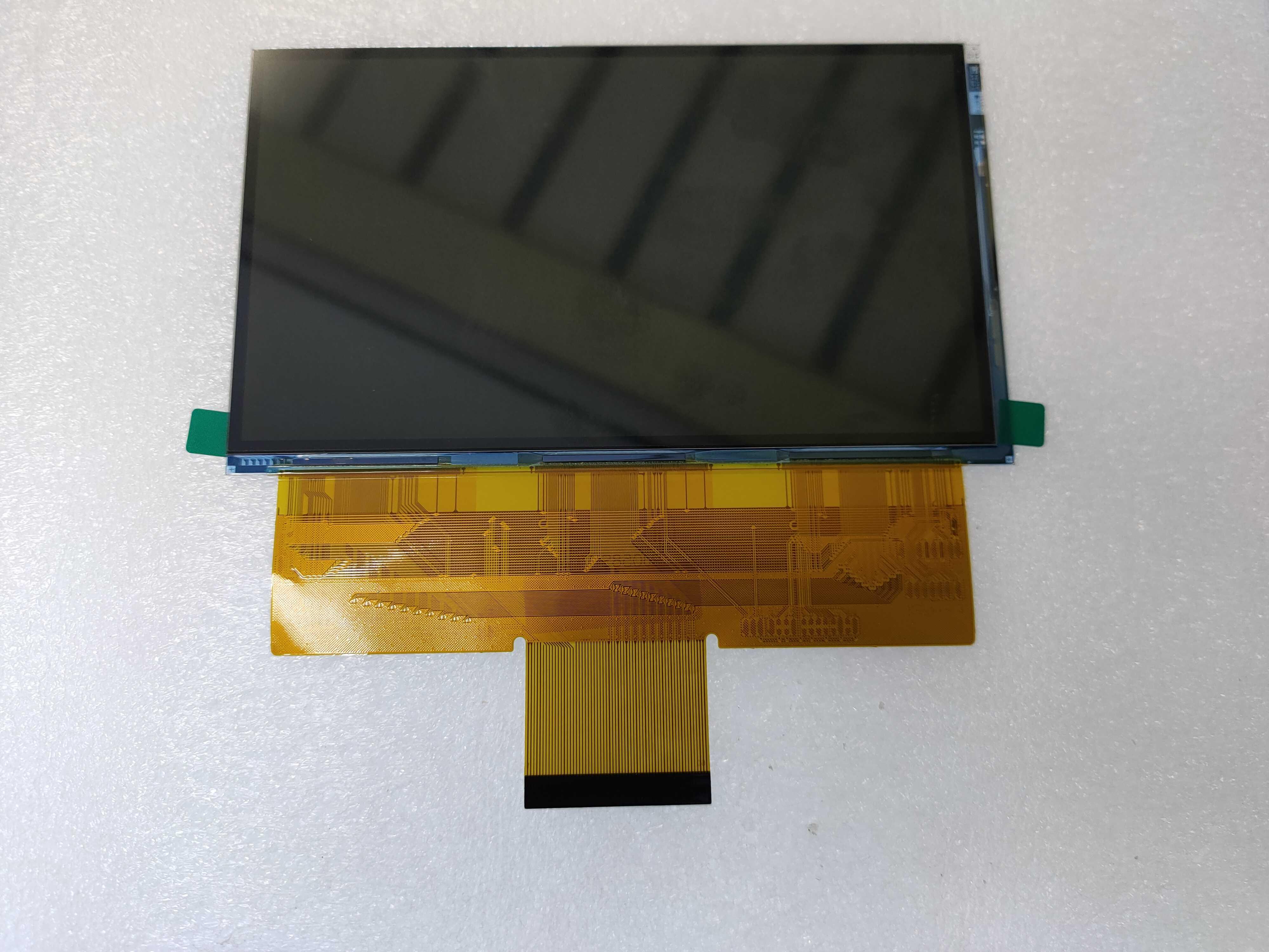 شاشة ال سي دي صغيرة جديدة مقاس 5.8 بوصة A + LCD PJ058S1 PJ058S1V1 PJ058S1V PJ058S1 V4 LED لجهاز عرض vivibright Fullhd f30 blitzwolf Vp2 LCD