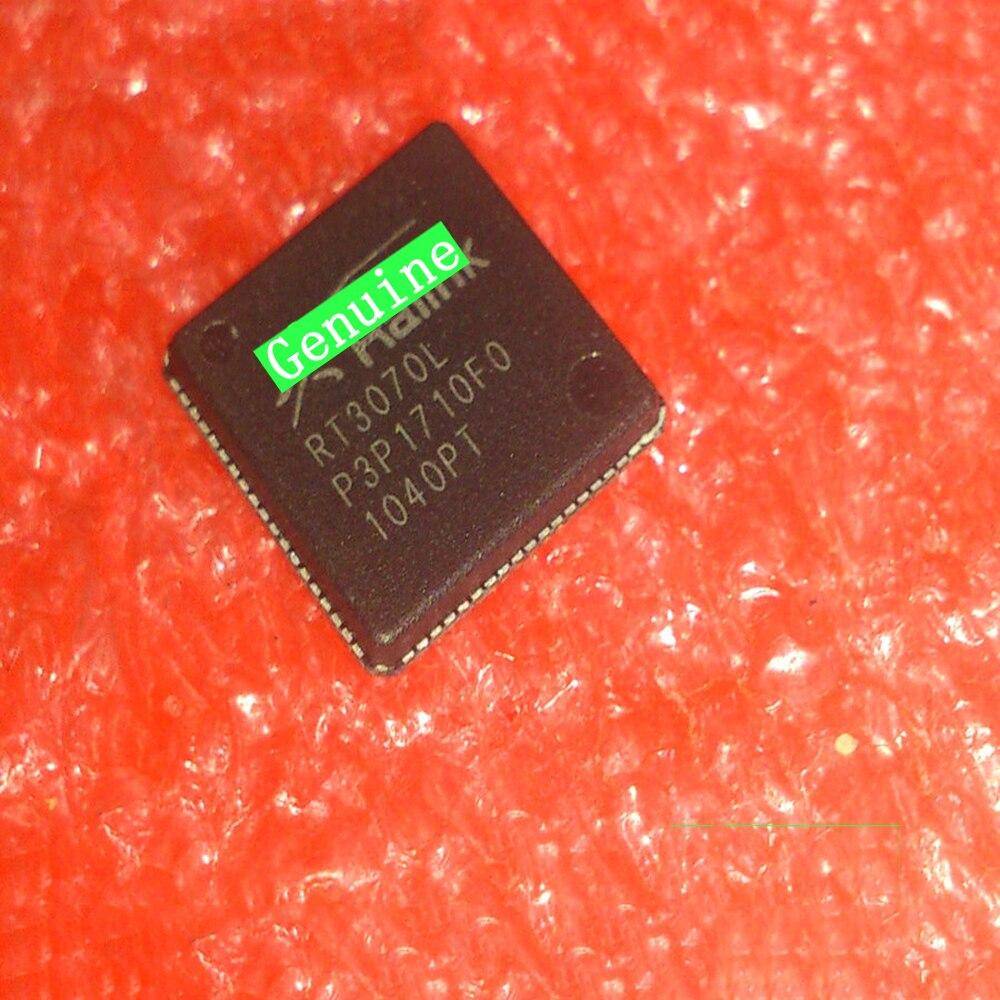 RT3070 RT3070L QFN New Original Genuine bcm53125skmmlg qfn