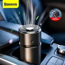 Désodorisant de ventilateur de Baseus pour des véhicules avec la fonction de Purification de formaldéhyde