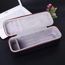 Housse de étui rigide EVA pour Sony XB41 étui de voyage pour Sony SRS-XB41 haut-parleur Bluetooth sans fil Portable stéréo, convient à la Charge