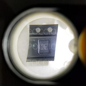 LTC6420CUDC-20 LTC6420IUDC-20 LTC6420 - Dual Matched 1.8GHz Differential Amplifiers/ADC Drivers