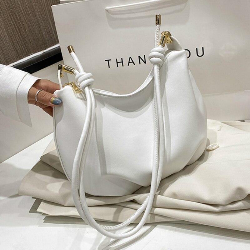 AliExpress - Women Crossbody Bags 2021 PU Leather Shoulder Messenger Female Handbag Purse Designer Satchels Lipstick Ladies Bags