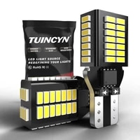 w16w t15 led bulbs canbus obc error free led backup light 921 912 w16w led bulbs car reverse lamp white dc 12v for bmw audi ford