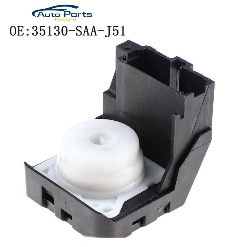 Nuevo interruptor de arranque de alta calidad para Honda Acrua Civic 35130-SAA-J51 35130SAAJ51