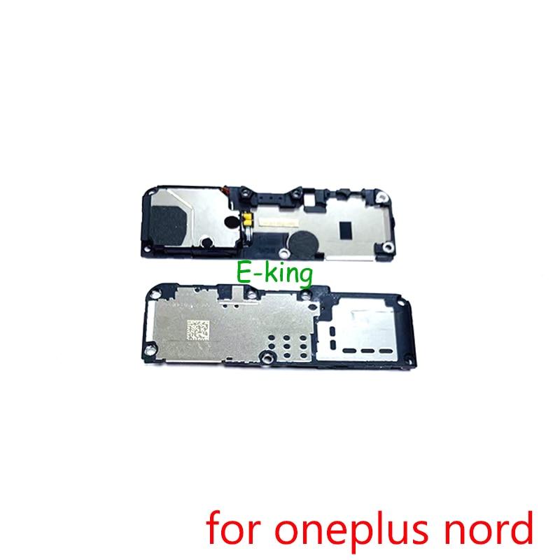 Для Oneplus Nord, громкий динамик, звуковой сигнал, громкий динамик, модули с гибким кабелем