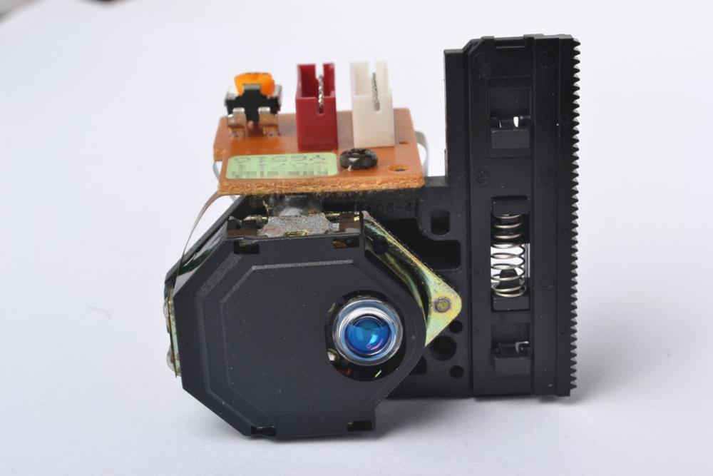 Repuesto Original para LUXMAN DZ-122, reproductor de CD, lente láser, montaje Lasereinheit...