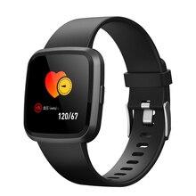 """Waterproof Smart Watch Men Women смарт часы 1.3"""" IPS Wristband bracelet for HTC ONE Max M9+ E9 E9+ M8s A9 X9 9 8 7 10 U Ultra"""