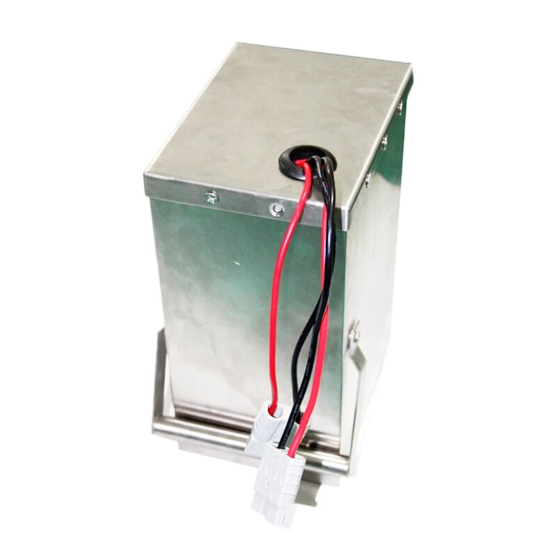 96v 20ah литиевая аккумуляторная батарея со стальным чехол для беспроводного вентилятора/E-trike/E-scooter/UPS/Golf/EV battery