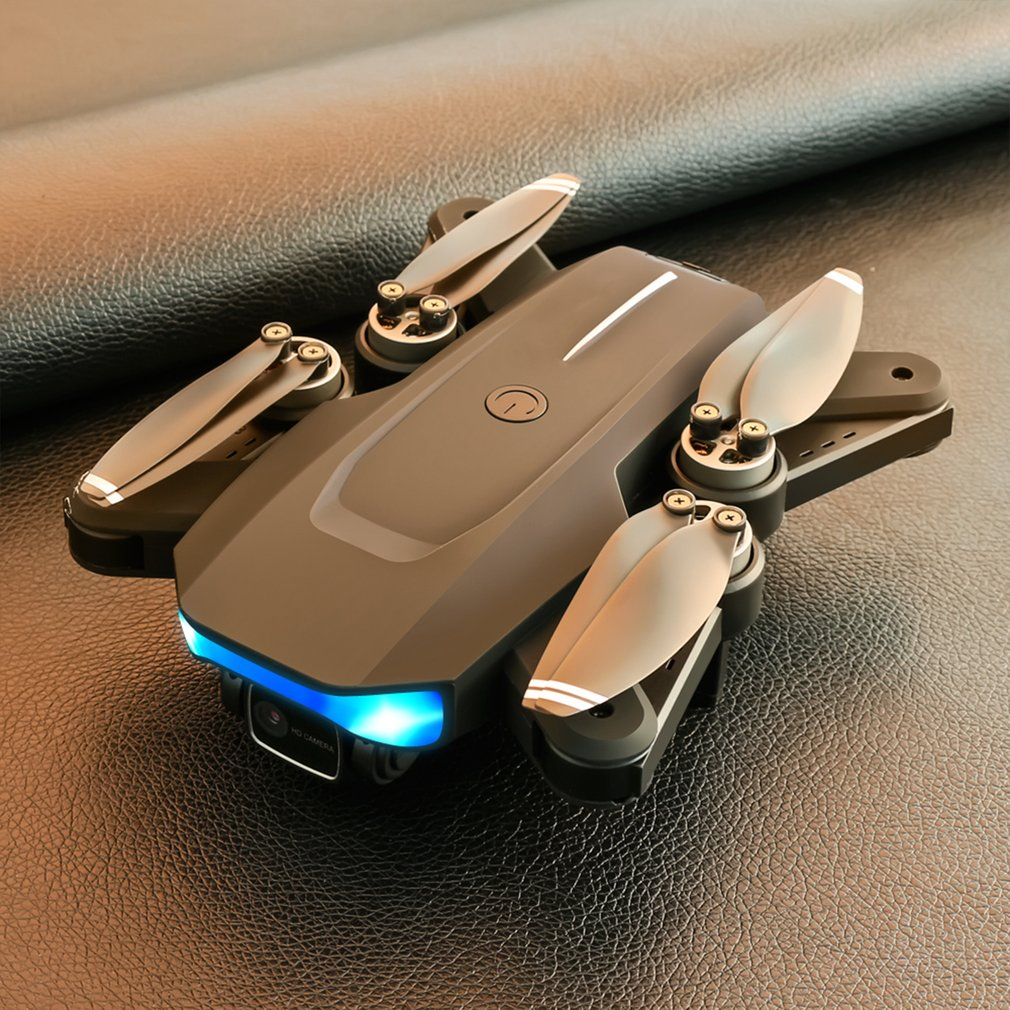 LS38 Drone FPV GPS 5G WiFi 6K High Definition Camera Professional Aerial Photography Brushless Motor RC Quadcopter