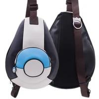 wholesale japan anime game monster master messenger bag cosplay student school waist messenger bags teenage single shoulder bag