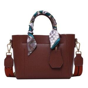 NEW Pu Leather Square Bag Women Handbag Fashion Dark Color Shoulder Messenger Bags Lady Crossbody Bags Korean Style Clutch