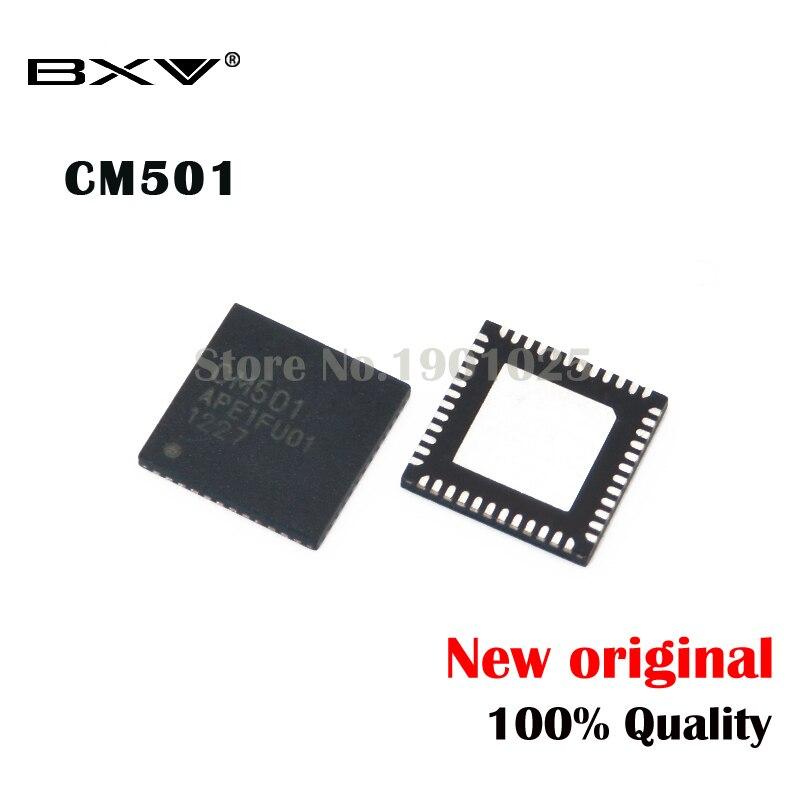 5 unids/lote CM501 QFN48 CM5O1 QFN portátil chip original nuevo