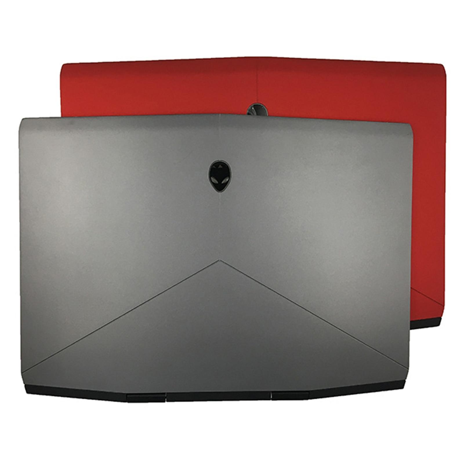 Cubierta trasera LCD de tapa superior de LCD original para Dell Alienware...