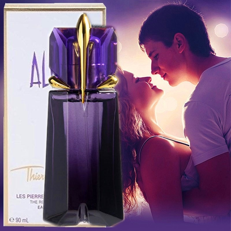 Parfums DE ALIEN Marca novedosa para mujer, fragancia femenina DE larga duración,...