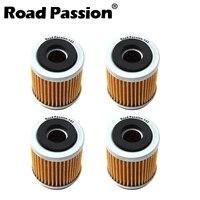 road passion motorcycle oil filter for yamaha yfb250fw timberwolf tt600r tt600e tt350 tt225 sr125se ytm225 tri moto ytm200