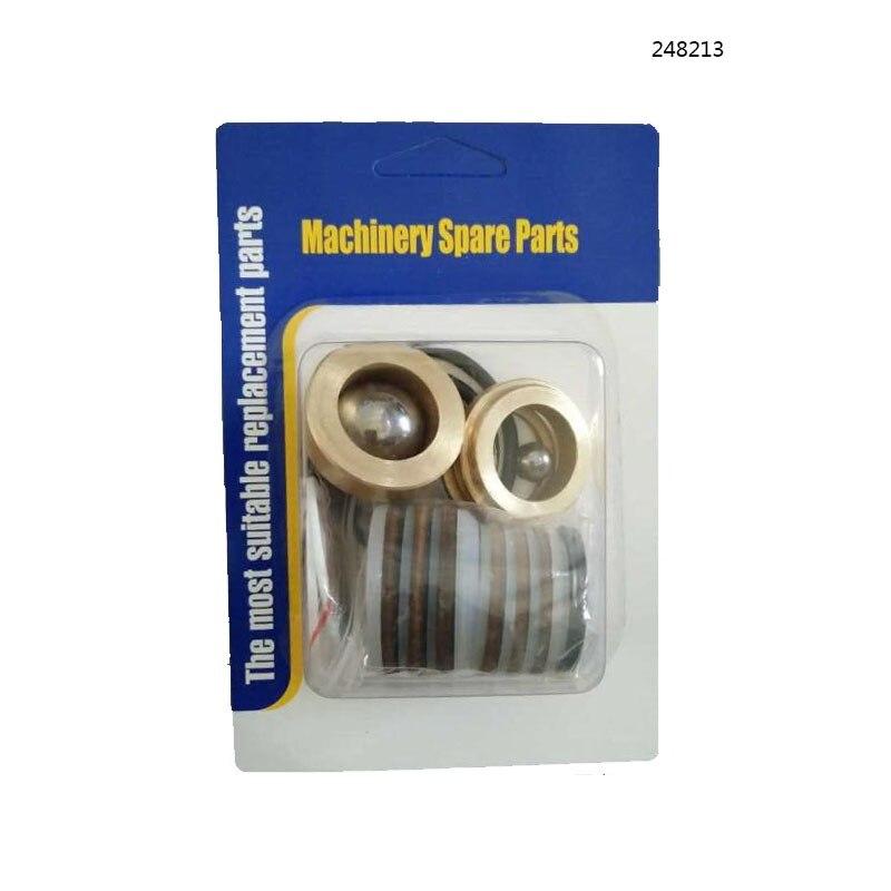 Безвоздушный распылитель фотонасос Ремонтный комплект для телефона G MARK V/G 1095