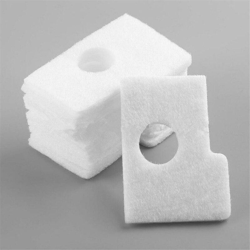5 piezas de filtro de aire Kit placa Trimmer piezas para STIHL MS 180 170 MS180 MS170 018 017 motosierra piezas de repuesto 1130, 124, 0800,