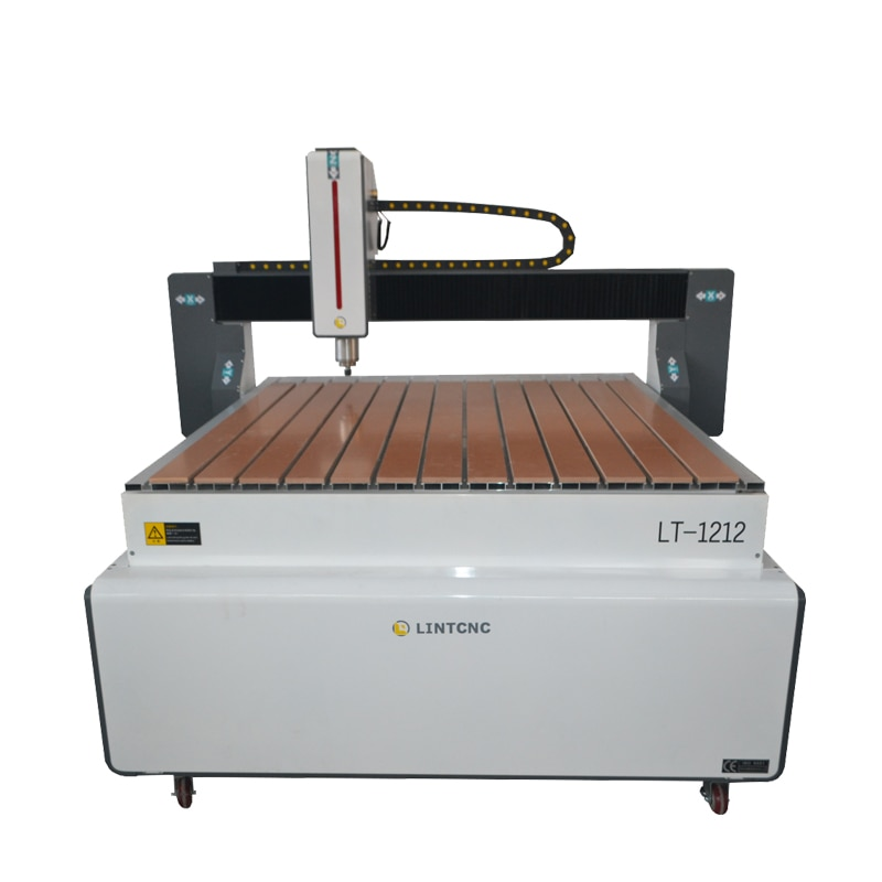 Precio bajo de fábrica enrutador de madera cnc/anuncio enrutador CNC 6090 1212 1224