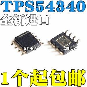 5pcs/lot TPS54340DDAR TPS54340 54340 SOP8