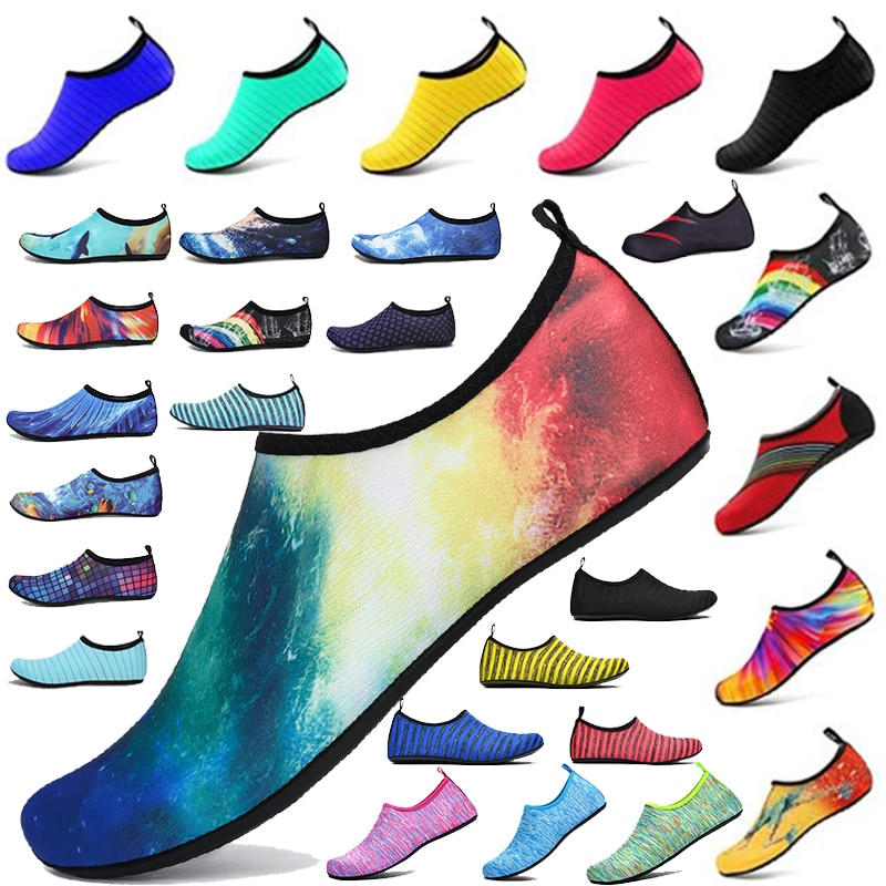 aliexpress.com - Cungel Unisex Sneakers Swimming Shoes Quick-Drying Aqua Shoes and children Water Shoes zapatos de mujer for Beach Men shoes