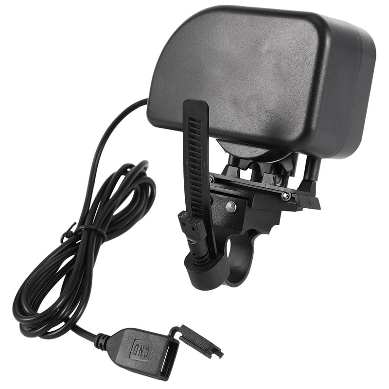 Cargador de cadena de bicicleta Dinamo de bicicleta caliente con cargador USB para teléfono móvil inteligente Universal iPhone Bike Riding Equ