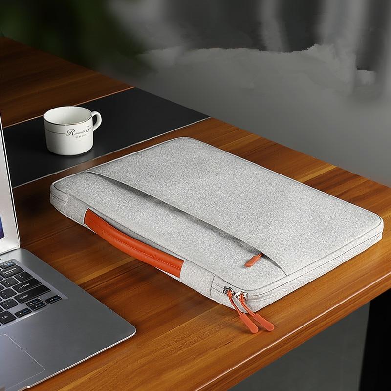 حقيبة كمبيوتر محمول ASUS VivoBook Chromebook 14 11.6 ZenBook 13 Flip 12.5 حافظة لأجهزة Acer Xiaomi HP Dell