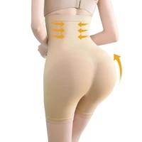 booty hip enhancer butt lifter high waist shaping panties invisible body shaper push up bottom boyshorts sexy shapewear briefs