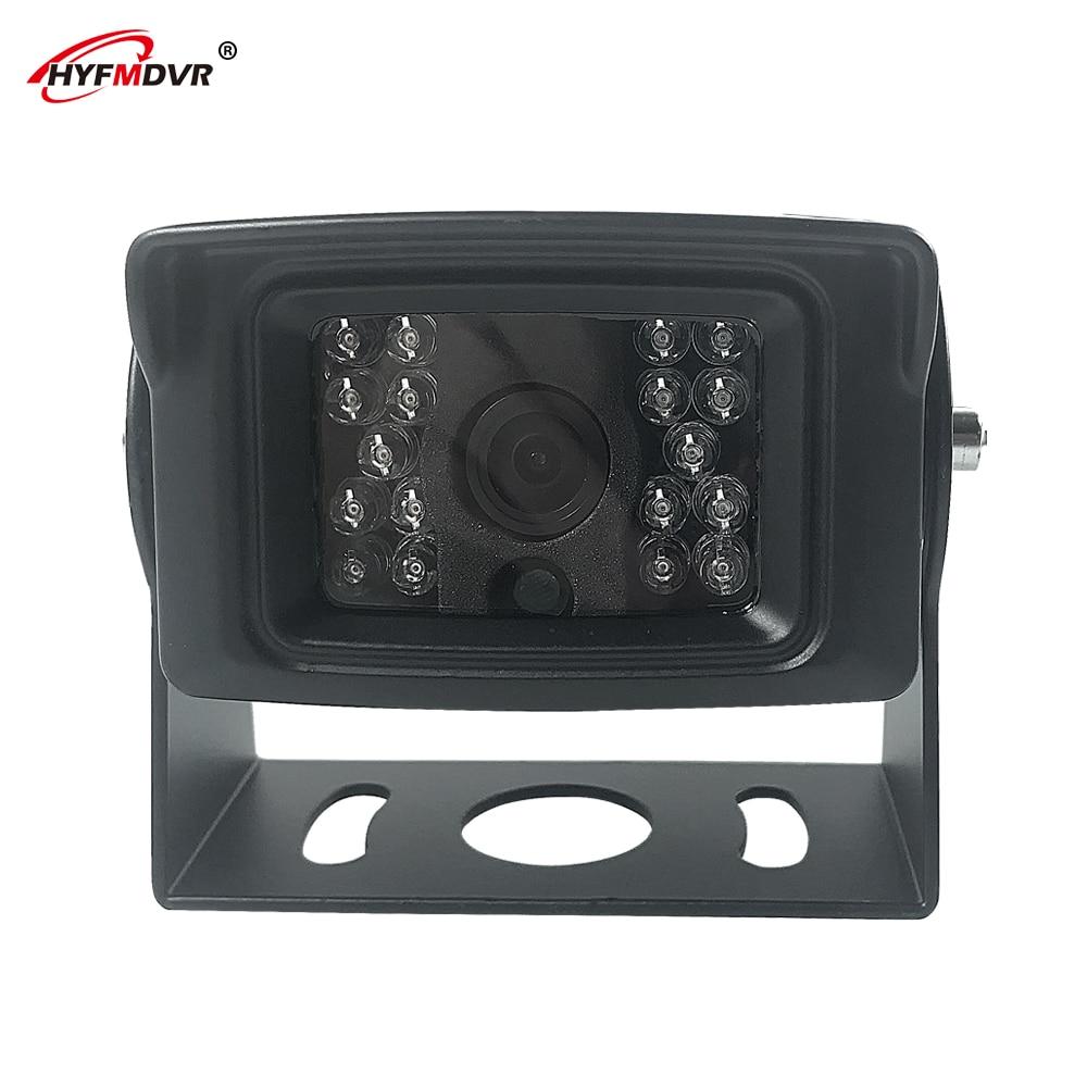 HYFMDVR Car-Monitor Truck Camera Dvd-Reverse-Camera Rv Van Support for LCD