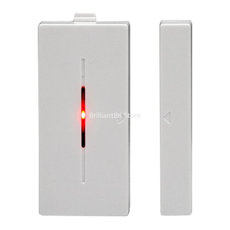 Wireless Home WiFi Alarm System GSM Alarm System DIY App Control Kit with Automatic Dial Motion Sensor Burglar Alarm System enlarge