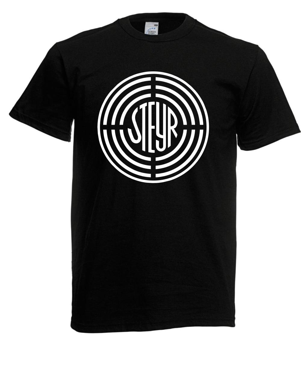 Camiseta para hombre Vintage día ruinerwold Tractor Steyr tamaño hasta 5XL-Mostrar título original