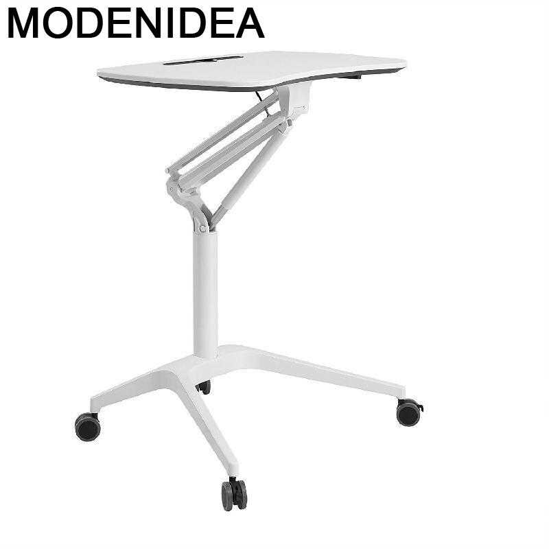 Офисная мебель, регулируемый стол для ноутбука, кабинета, компьютерный стол