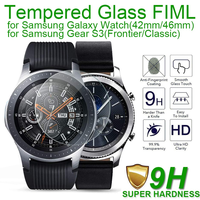 laofurta-new-tempered-glass-screen-protector-for-samsung-galaxy-watch-46mm-42mm-9h-protective-glass-film-fit-for-samsung-gear-s3