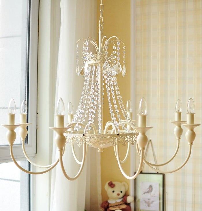 Candelabro de cristal contemporáneo para comedor, iluminación del hogar, colgante para el...