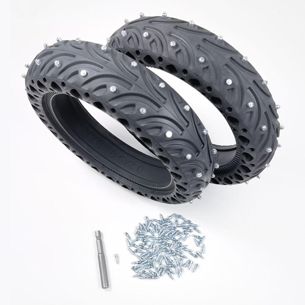 100/200 шт. универсальные противоскользящие шипы для зимних шин шпильки для зимних шин износостойкие шипы для зимних шин шпильки для зимних ши...